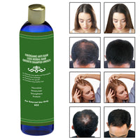Anti Hair Loss Herbal Hair Growth Shampoo Unisex 8 Ounce