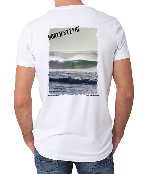 NORTH STEYNE TEE
