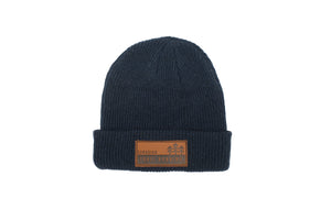 """Brave the Winter"" Toque"