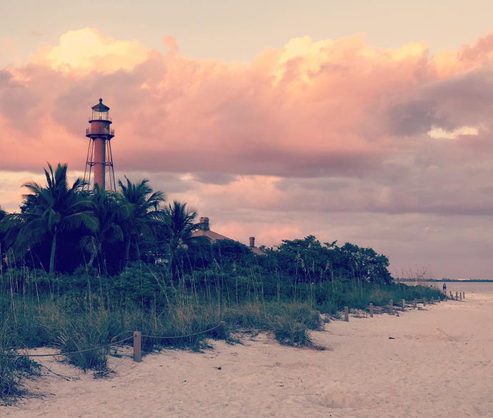 48 hours on Sanibel Island