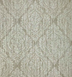 5527-02 Cream Damask Vintage Wallpaper