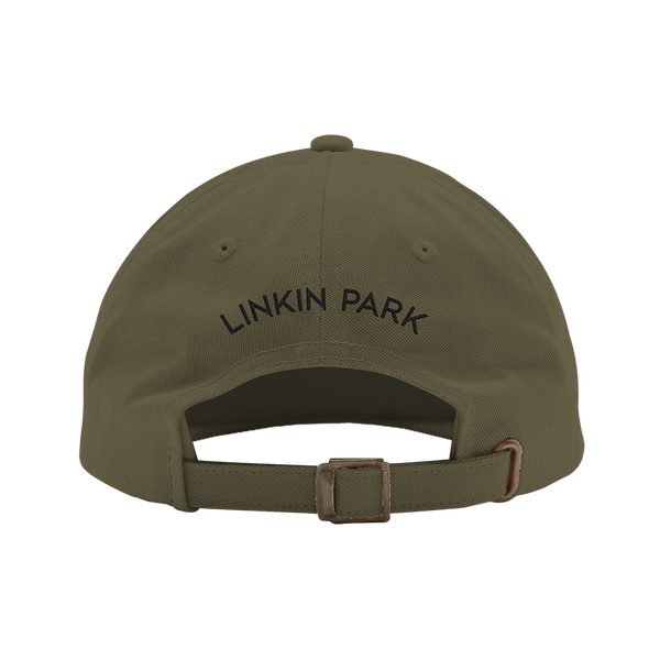 Street Soldier Military Green Dad Hat