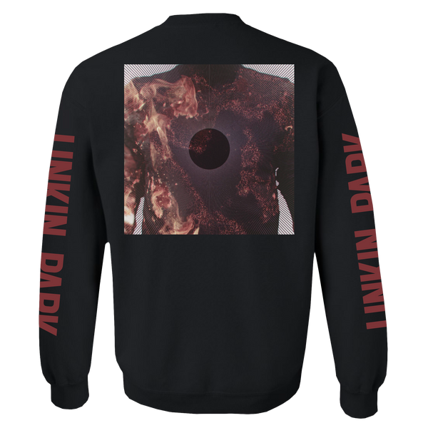 Living Things Crewneck Pullover