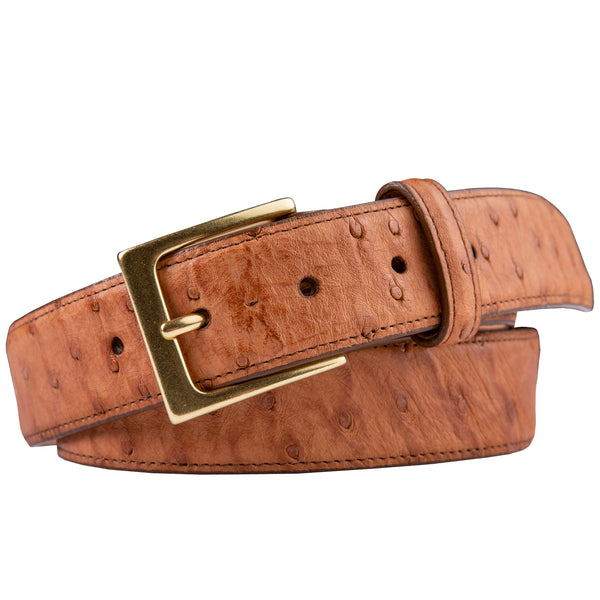 Ostrich Belt - Onward Reserve