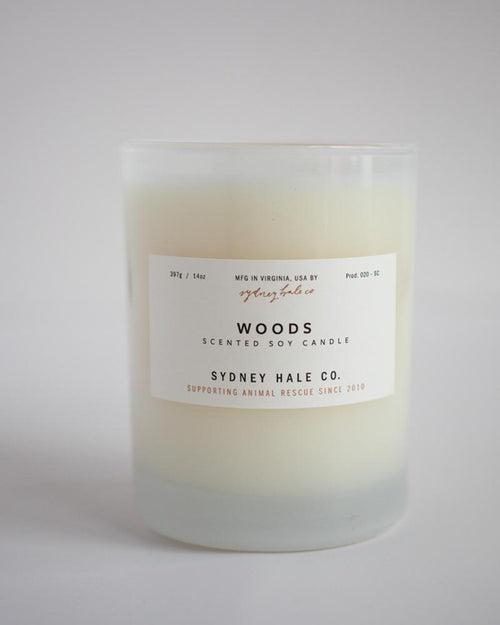 Woods Candle - Onward Reserve