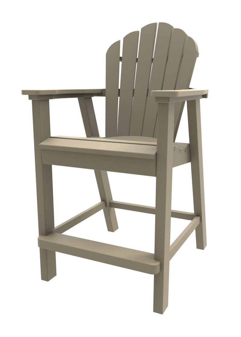 Adirondack Classic Balcony Chair