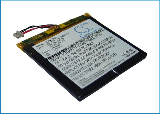 PDA, Pocket PC Battery