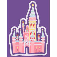 Cake Castle Patch
