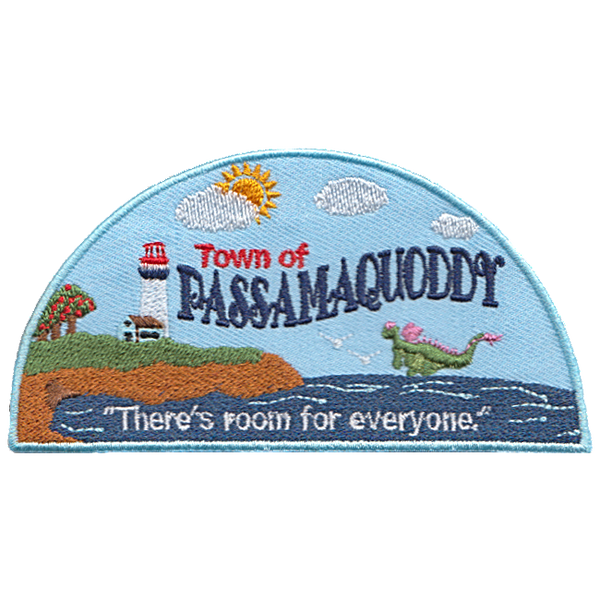 Town of Passamaquoddy Patch