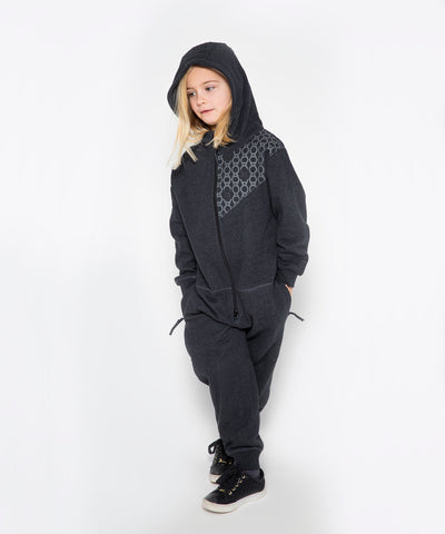 Pandacow Original Kid - Black