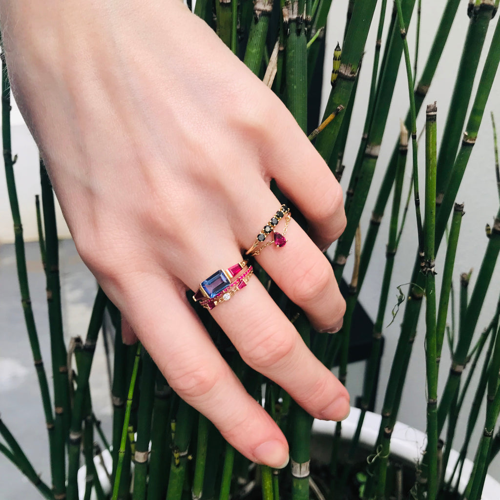 Black Diamond Flexi Ring
