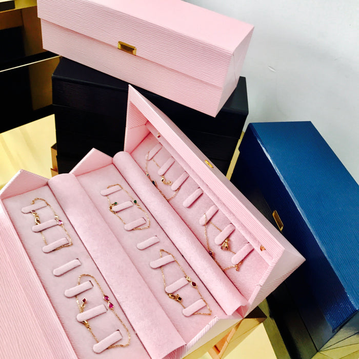 Jewellery Boxes for Rings, Bracelets & Necklaces