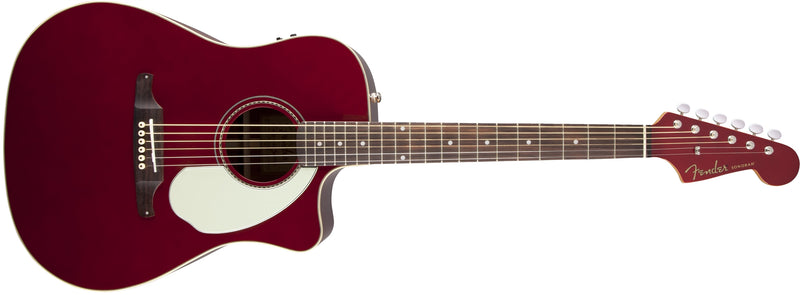 FENDERFENDER SONORAN SCE C/A RED - Harry Green Music World - Buy online