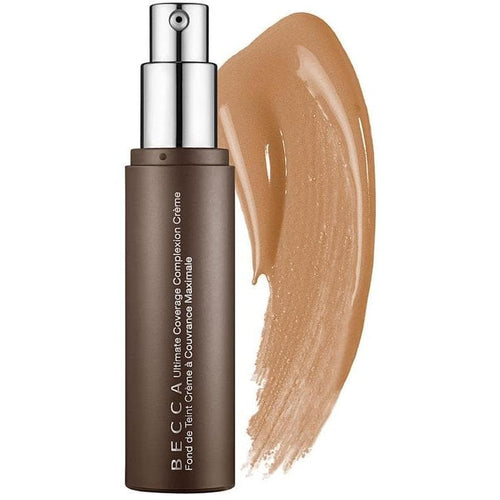Ultimate Coverage Complexion Creme Foundation, By BECCA