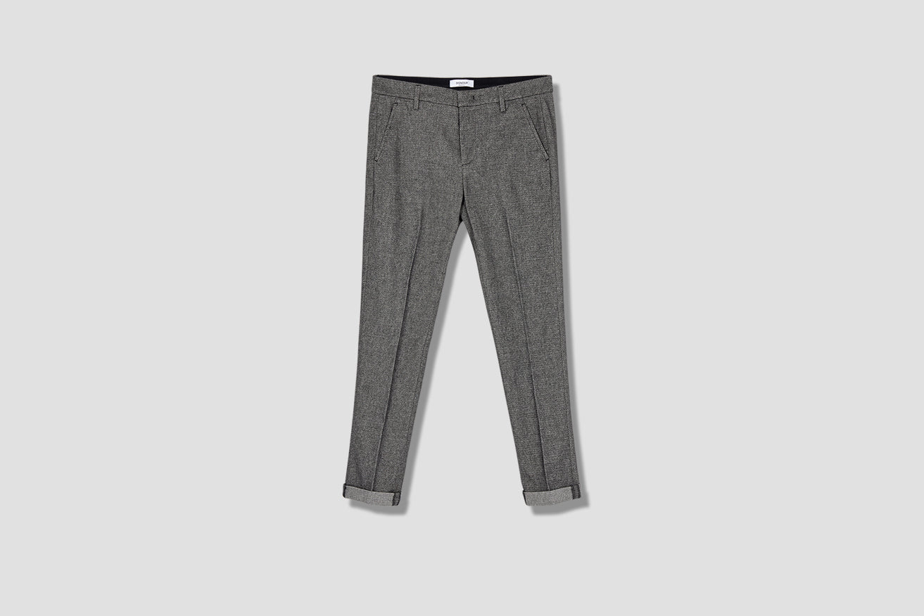 GAUBERT UP235 FS186U 002 Grey