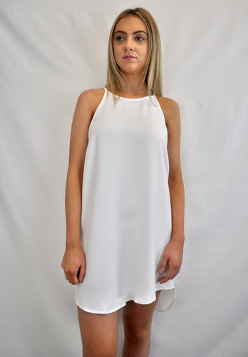 Staple Singlet Dress - My Bargains Boutique