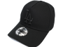 New Era 9Forty A-Frame Los Angeles Dodgers Black on Black