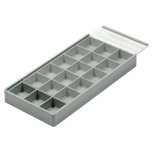 Bead Tray Organizer with Sliding Lid 7