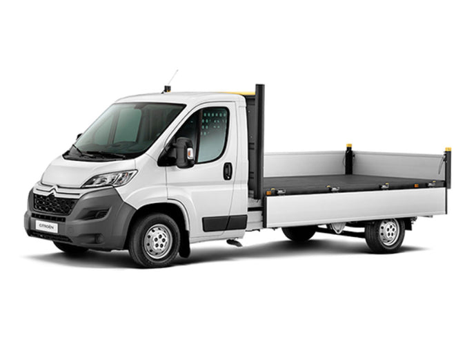 Citroen RELAY 35 L3 DIESEL 2.0 BlueHDi Dropside 160ps Plus