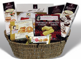 Cookie Crumble Gift Basket
