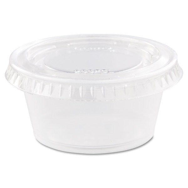 Dart 2oz Portion Cup 2500/Cs