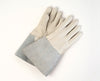 UNLINED SHEEPSKIN TIG WELDERS GLOVES PAIR