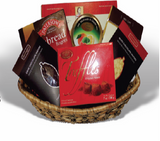 Sweetness Gift Basket