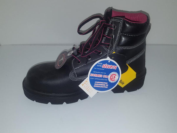 Taurus Safety Boots/Shoe  W147W First Quality