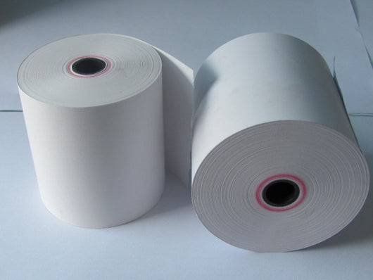 3 1/8 x 180ft Thermal Paper/ Cash Register Rolls (50 Rolls)