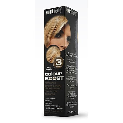 Hair Colour Refresher for Blonde Shades Packaging