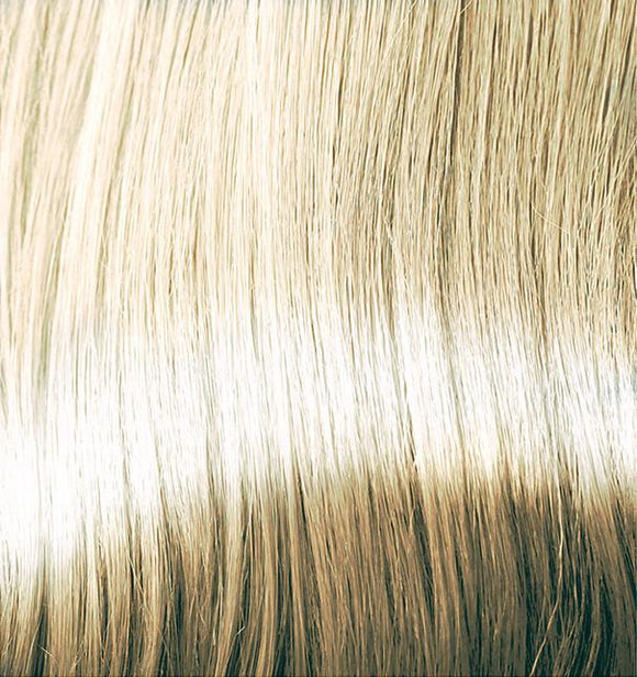 Platinum Blonde Hair Dye With Conditioner