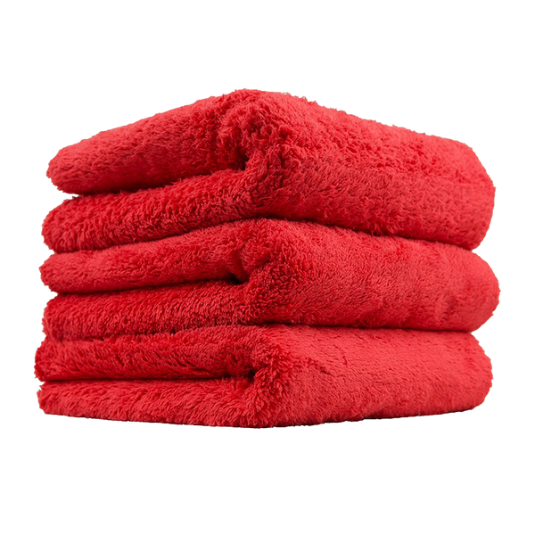 Super Soft Edgless Tagless Microfiber Towels