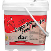 DAC BLOOM - Digestive Feed Additive