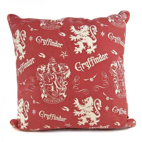 Coussin Harry Potter - Gryffondor-Very Bad Geek
