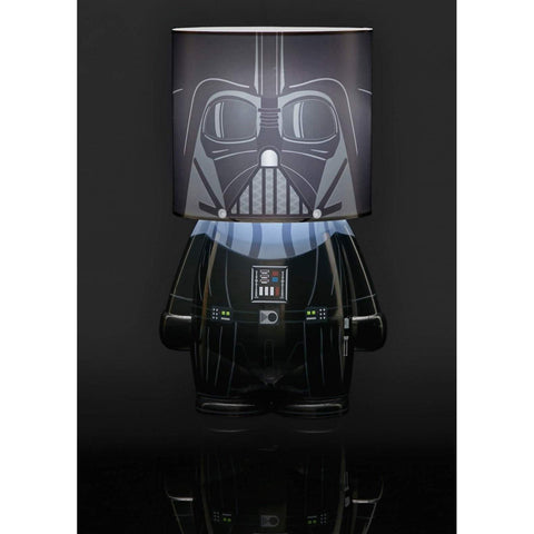 "Lampe d'ambiance ""Darth Vader"" Look Alite - Star Wars-Very Bad Geek"