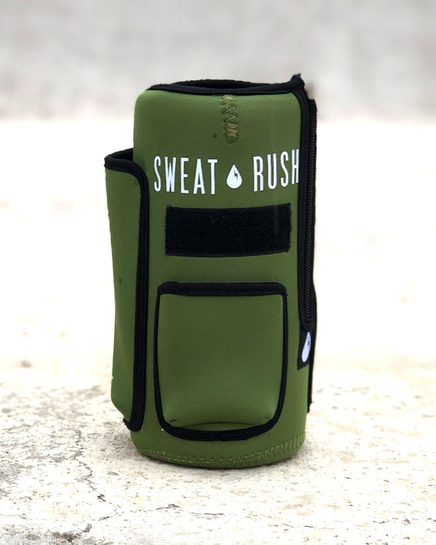 The Sleeve (32oz) in OD Green