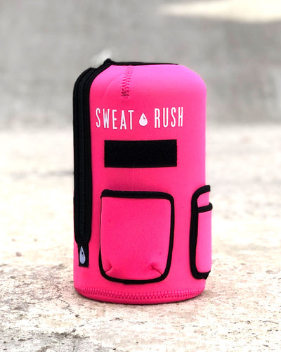 The Sleeve (64oz) in Pink