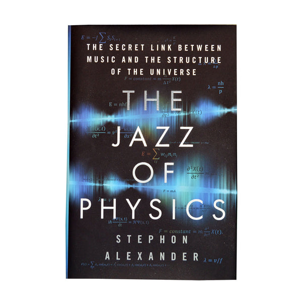 Jazz of Physics
