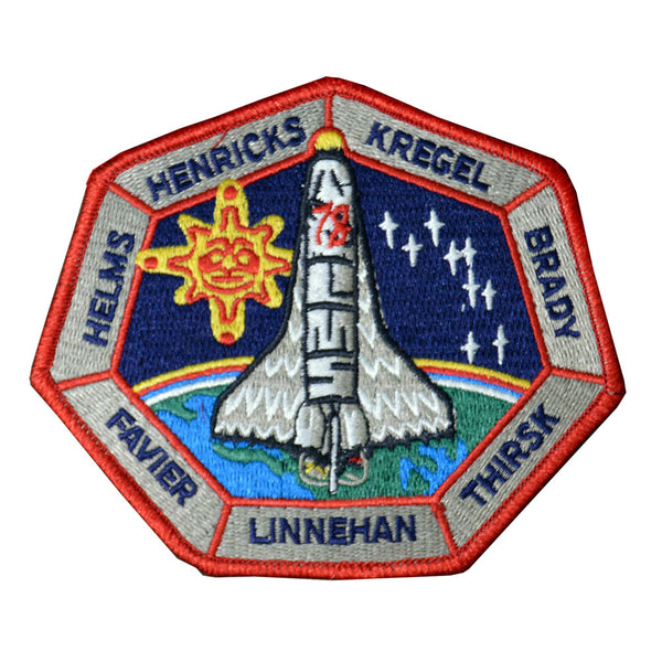 STS-78 Patch