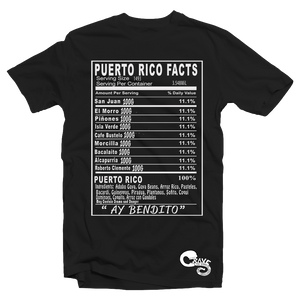 PUERTO RICO FACTS