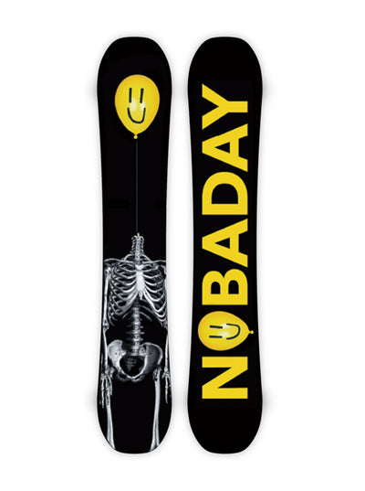 NOBADAY HAPPY ALT SNOWBOARD