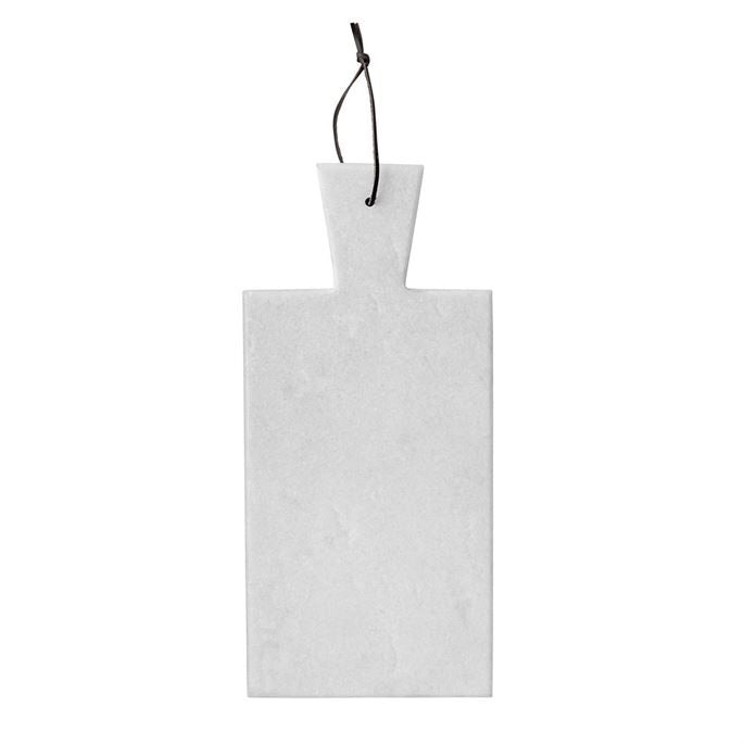 Marble Cutting Board with Strap