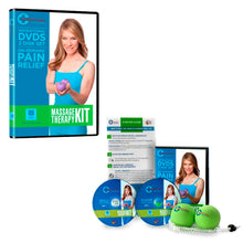 YTU Massage Therapy Kit