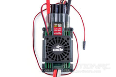 Castle Creations Phoenix Edge High Voltage 160A ESC With Cooling Fan 010-0127-00