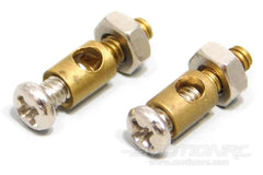 Dynam Link Stops (2 pack) DY-3001