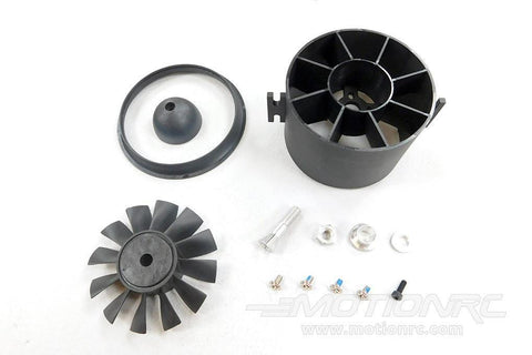 Freewing 70mm 12-Blade EDF Ducted Fan P0702