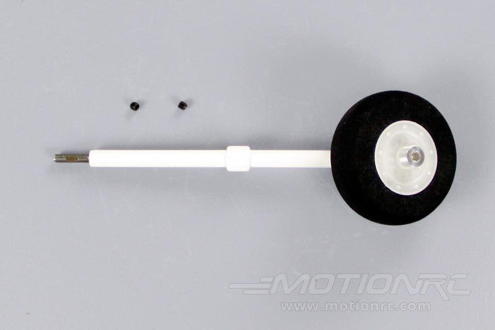 Freewing 70mm EDF F-104 Main Landing Gear Strut and Tire FN20111087