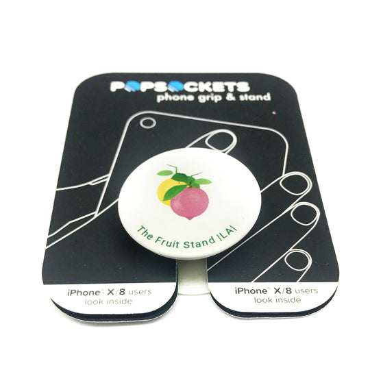 The Fruit Stand LA Pop Socket