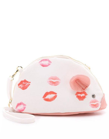 BFF Travel Makeup Bag
