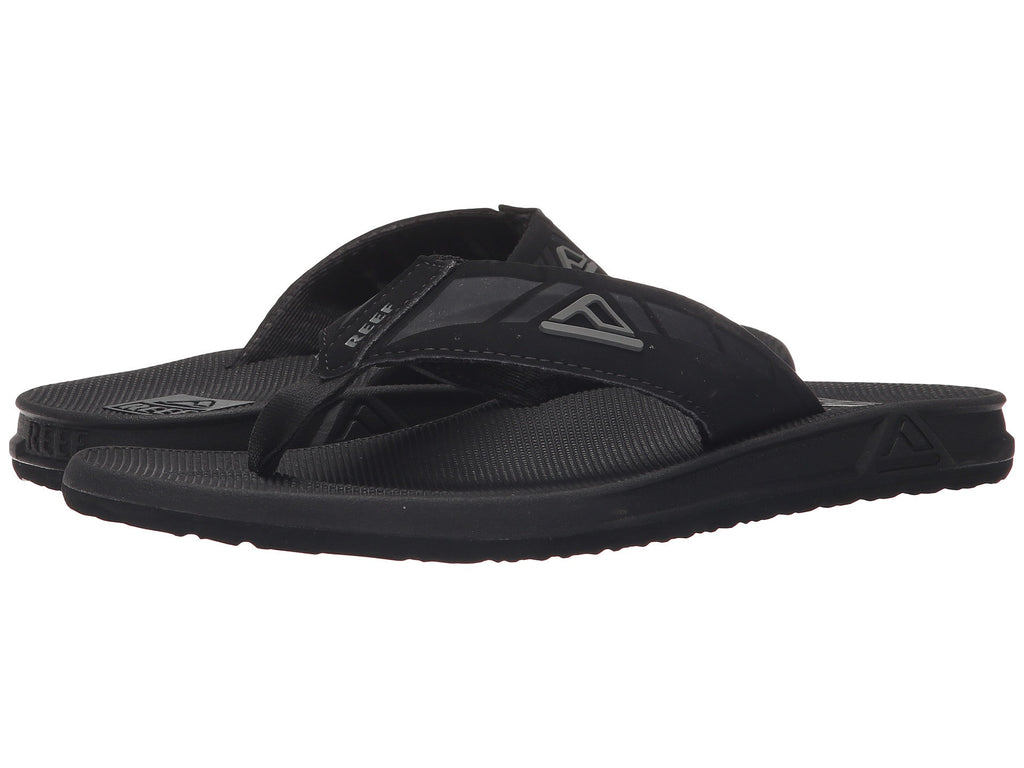 REEF Mens Phantoms Black